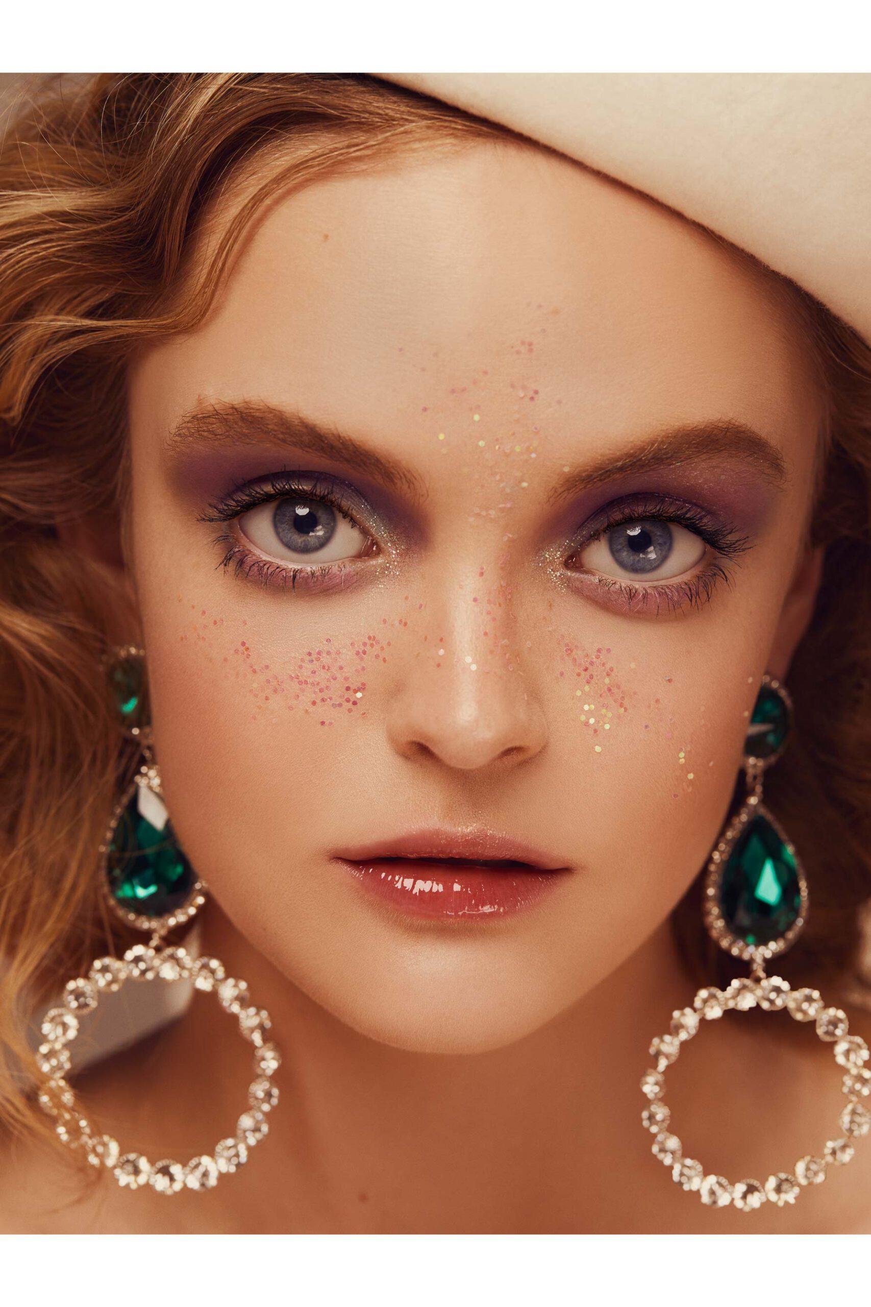 Photographe de produits et bijoux luxueux et pierres précieuses