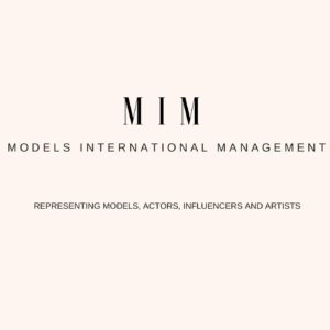 Mim models management Ottawa, photo portfolio mannequin et casting