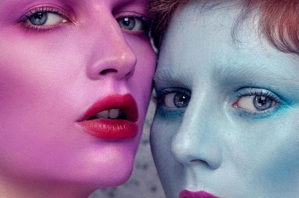 Dariane Sanche photographe portraitiste beauté commerciale et éditoriale à Montréal