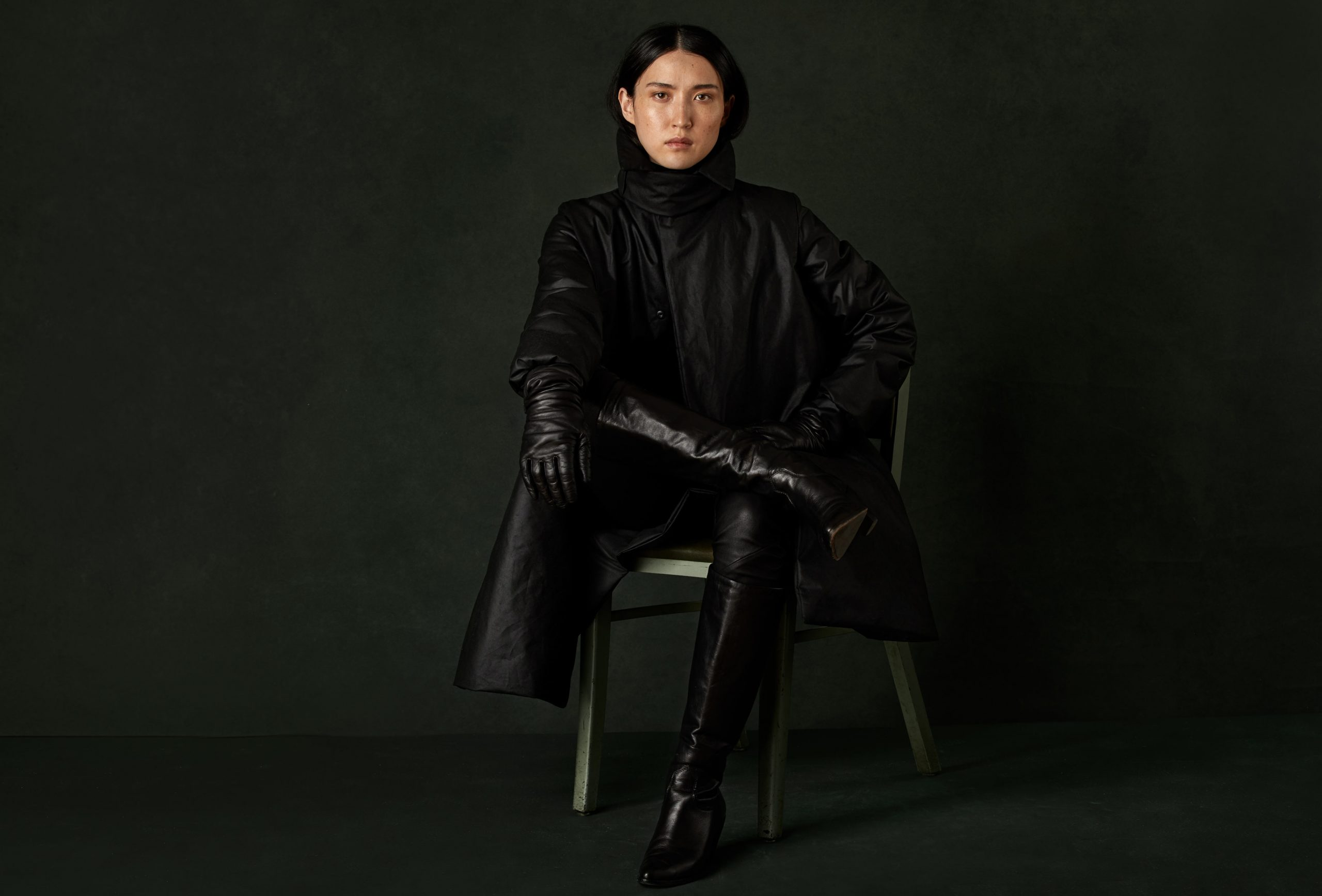 Studio production photoshoot commercial spécialisé pour les marques de luxe