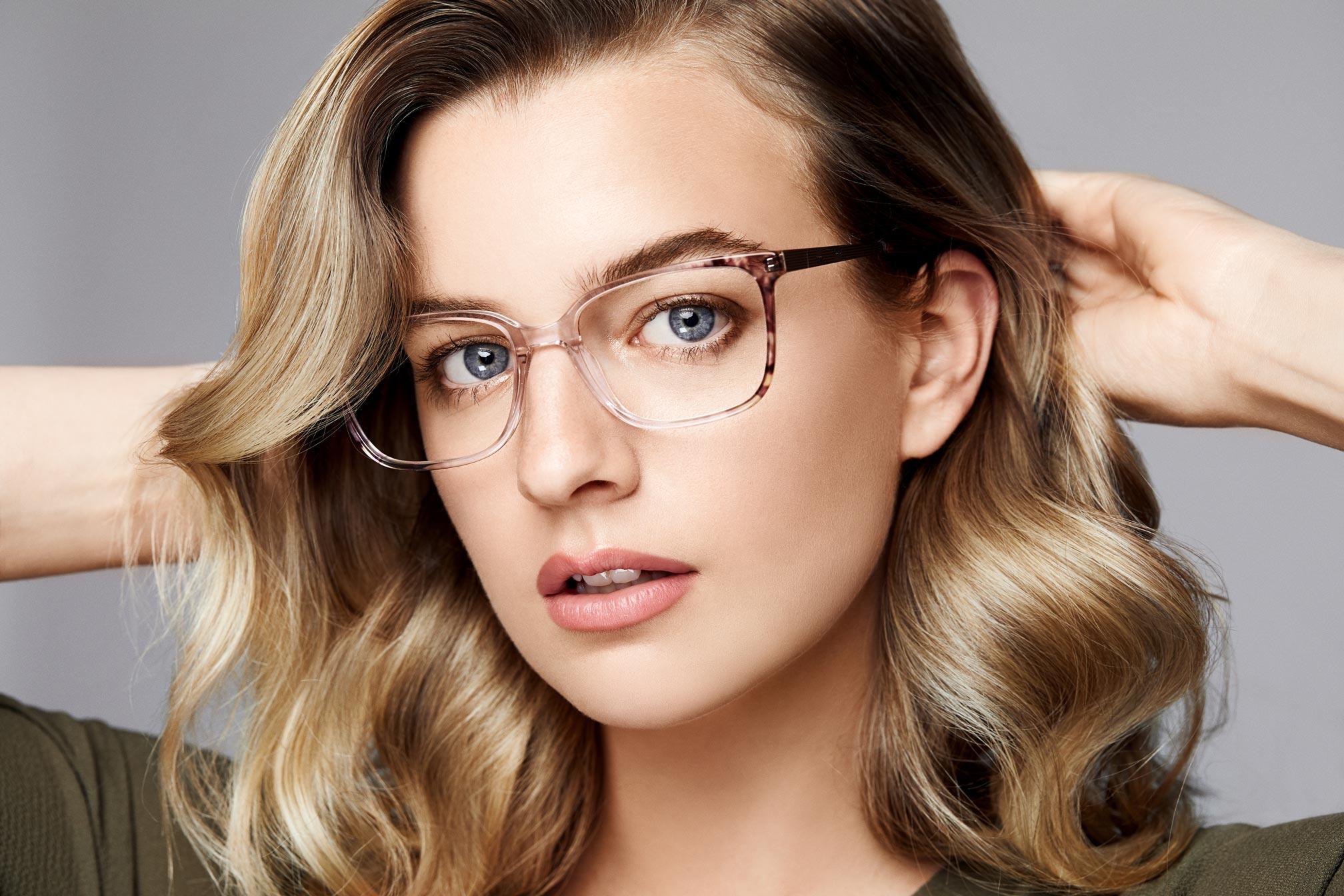 Optika eyewear Montreal photography