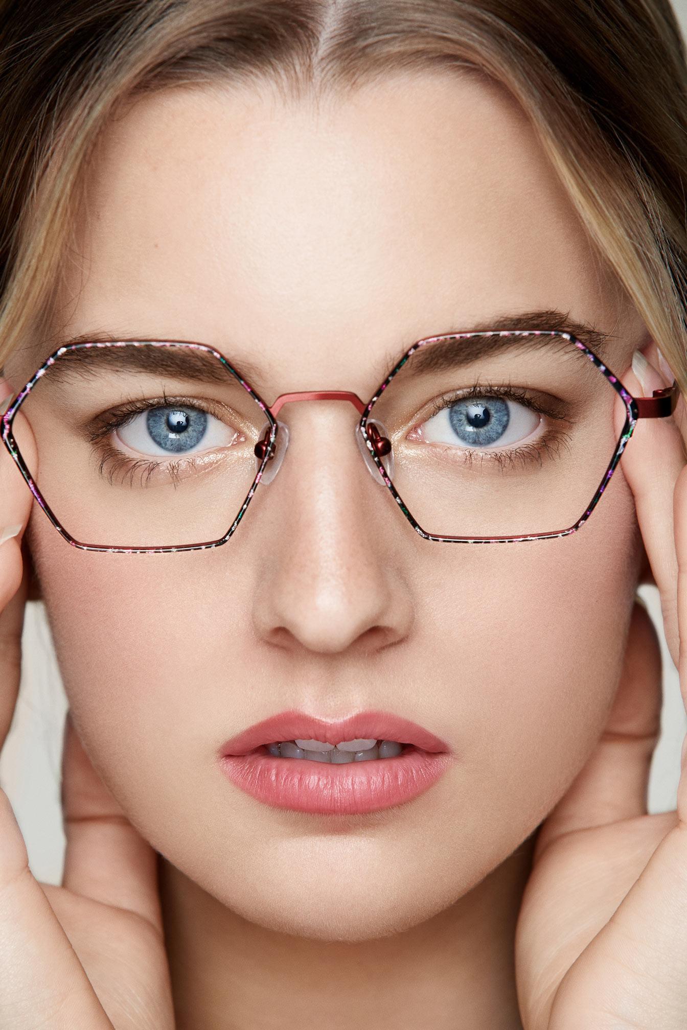 Optika eyewear photographer Montreal