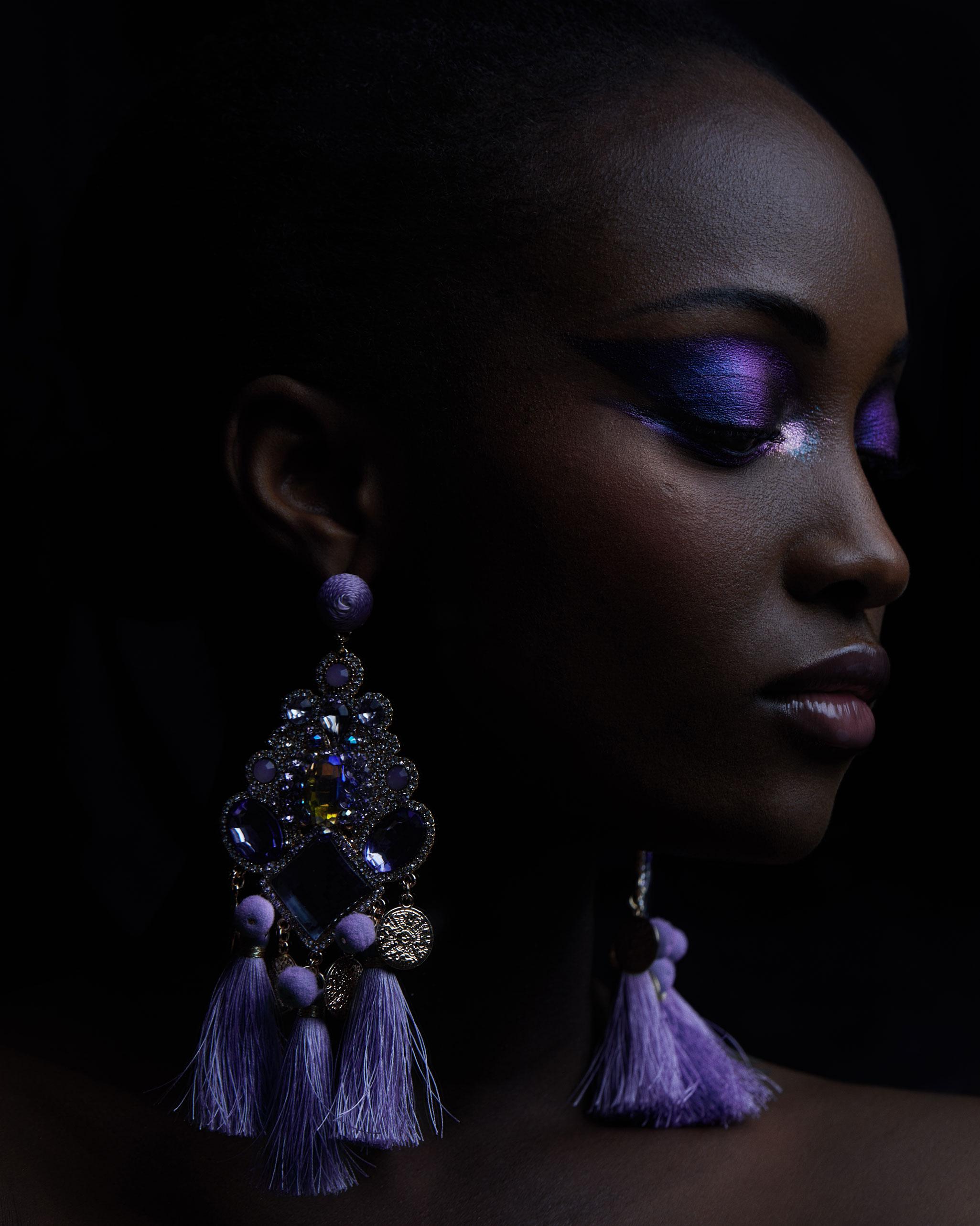Photographe commercial et publicitaire bijoux luxe